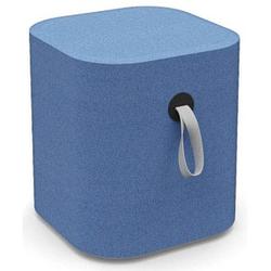 viasit Coloq Hocker blau