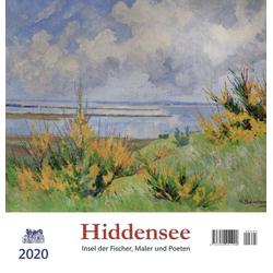 Hiddensee 2020
