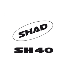 SHAD SH40 SHAD STICKERS 2011