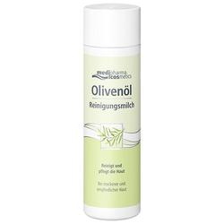 OLIVENÖL REINIGUNGSMILCH 200 ml