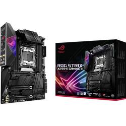 Asus ROG STRIX X299-E GAMING II Mainboard Sockel Intel® 2066 Formfaktor ATX Mainboard-Chipsatz Inte