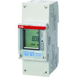 ABB Stotz S&J Wechselstromzähler B21 112-100 (1er)