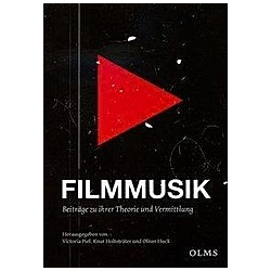 Filmmusik - Buch