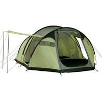 10T Outdoor Equipment Wilton 6 grün/grau