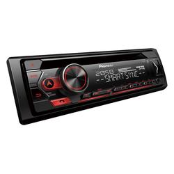 Pioneer Audio-System (Pioneer DEH-S320BT - Bluetooth, Spotify, CD, USB, Android, Autoradio)