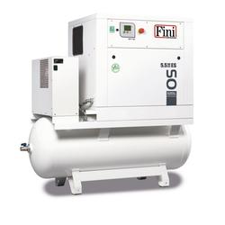 Fini Scroll-Kompressor OS 5.5-10-500 ES