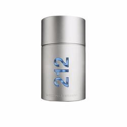 212 NYC MEN eau de toilette spray 50 ml