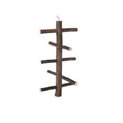 TRIXIE Klettergerüst für Vögel 27 cm