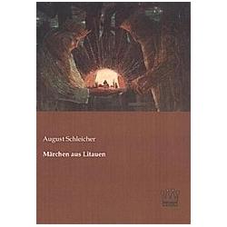 Märchen aus Litauen - Buch