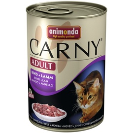 Animonda Carny Adult Rind & Lamm 200 g