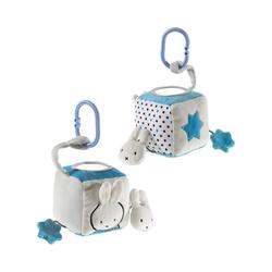 Heunec® Motorikwürfel Miffy Spielwürfel