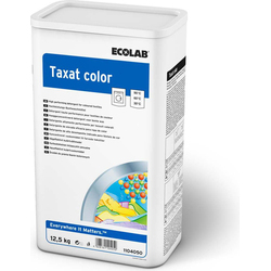 Ecolab Taxat Color, Colorwaschmittel
