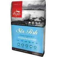 Orijen Six Fish 6 kg