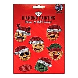 Diamond Painting Sticker