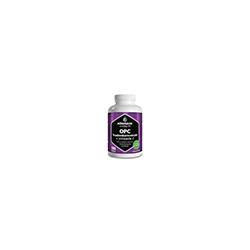 OPC TRAUBENKERNEXTRAKT hochdosiert+Vitamin C Kaps. 180 St