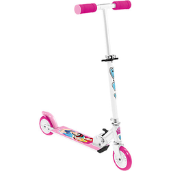 Disney Princess Scooter, klappbar pink