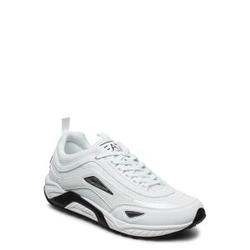 EA7 Sneaker Niedrige Sneaker Weiß EA7 Weiß