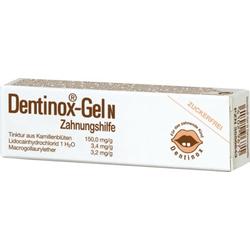 Dentinox N Zahnungshilfe