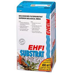 EHEIM Filtersubstrat SUBSTRAT, für Aquarien Außenfilter mit Meerwasser/Süßwasser