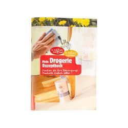 "Rezeptbuch ""Mein Drogerie Rezeptbuch"""