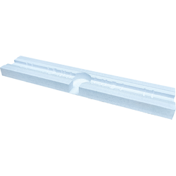 Kessel Einbauhilfe 48639 für Linearis Compact, mit Montagekleber
