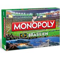 Winning Moves Monopoly Städte & Regionen