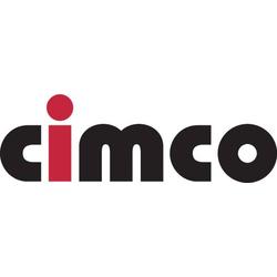 Cimco 101883 Presszange Presskabelschuhe, Pressverbinder 6 bis 50mm²