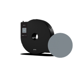 Zortrax Z-PLA Cartridge Filament für Zortrax Inventure Grau (grey) 1,75mm 350g