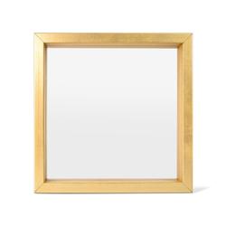 Bilderrahmen FLXXY gold (BH 30x30 cm)
