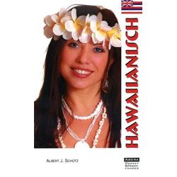 Hawaiianisch als Buch von Albert J. Schütz