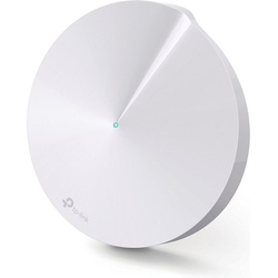 Tp-Link Deco M9 Plus Triband WLAN Mesh 1er Set (AC2200), Router, Weiss