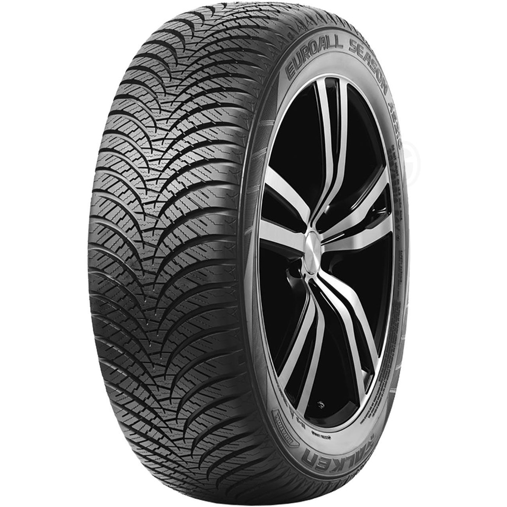 Ganzjahresreifen Bridgestone WEATHER CONTROL A005-245//45 R19 102V XL PKW /& SUV C//A//71