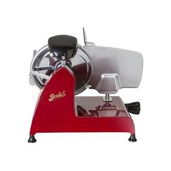 Berkel RED LINE 250 Allesschneider 190 W, max. bis zu 14,0 mm