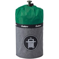 ENDERS Gasflaschenhülle Style 5kg Green
