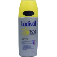Ladival Aktiv Spray