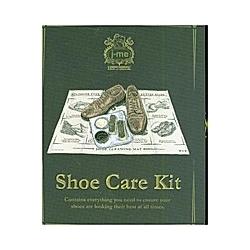 Schuhpflege Shoe Care Kit