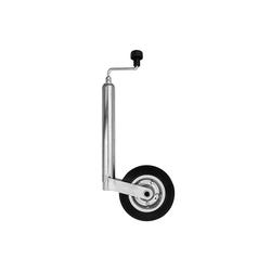 Winterhoff Stützrad für Pkw-Anhänger 150 kg ST 48-200 VB