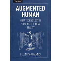 Augmented Human als Buch von Helen Papagiannis