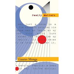 Family Matters als Buch von Gaurav Monga