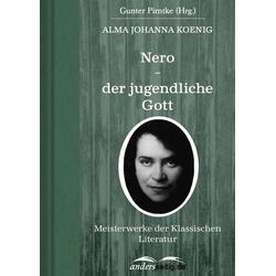 Nero - der jugendliche Gott