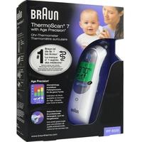 Braun ThermoScan IRT 6520 Ohrthermometer