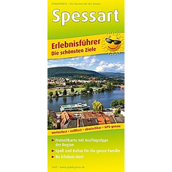 Spessart - Buch
