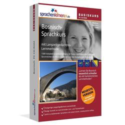 Bosnisch-Basiskurs PC CD-ROM