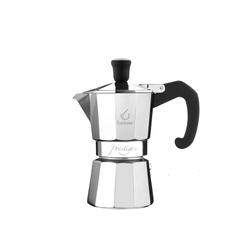 Kelomat Espressokocher Forever Espressokocher Miss Moka Prestige 9 Tassen