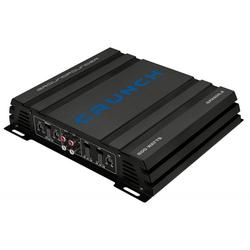 Crunch Crunch GPX 500.2 - 2 Kanal Verstärker Vollverstärker