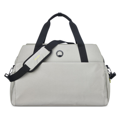 Delsey Daily's Reisetasche 55 cm Laptopfach grau