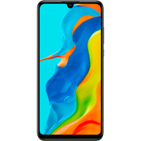 Huawei P30 lite New Edition 256 GB midnight black