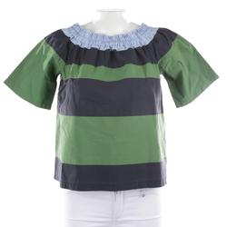 Odeeh Damen Bluse mehrfarbig, Größe 38, 5055252