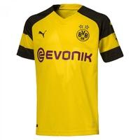 Puma Borussia Dortmund Heimtrikot 2018/19 Kinder