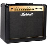 Marshall MG30GFX E-Gitarrenverstärker Schwarz